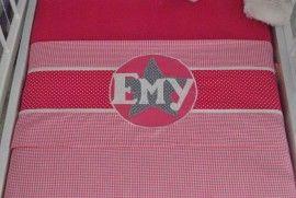 lakentje voor Emy