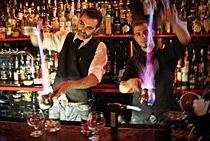 Le Lab - cocktail bar Le Plateau