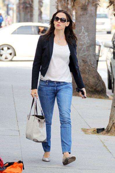Jennifer Garner Clothes