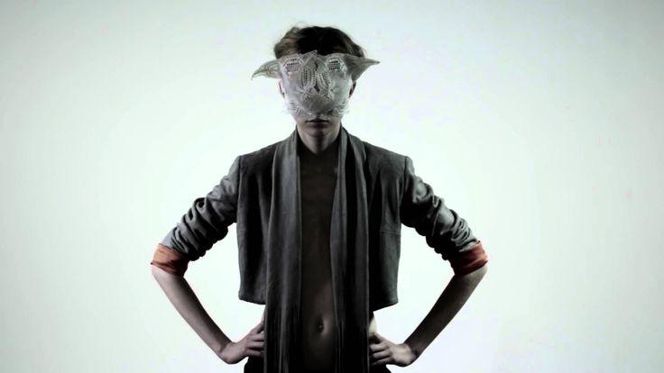 """1.Dark Level presents """"AURORA"""" Spring Summer 2012 - fashion film written by BALDiBLOOM and directed by Mustafa Sabbagh http://www.dark-level.com"""