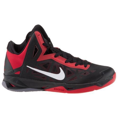 separation shoes 363d5 4a51f Nike Zoom Hyperchaos Men s Basketball Shoes - our 5th 6th grade basketball  team would look awesome in these!  mensbasketball