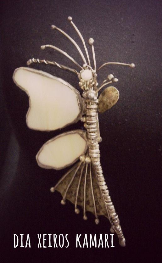 #brooch #butterfly #handmade #jewellery #spring
