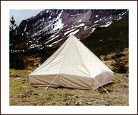 Mountain Spike Tent Poles -- Barre Army/Navy Store Online Store