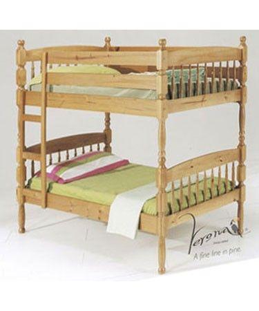 Cheap Shorty Bunk Beds Uk