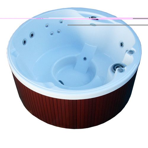 Found It At Wayfair   4 Person 14 Jet Plug And Play Spa