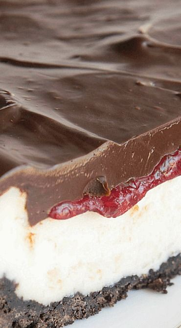 17 Best Images About Cheesecake On Pinterest Oreo
