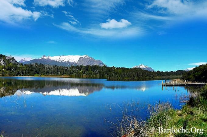 Buen día!! Martes soleado en Bariloche, 10° la temperatura actual. Para hoy se espera una máxima de 22°.   Paisajes de la Patagonia Argentina...