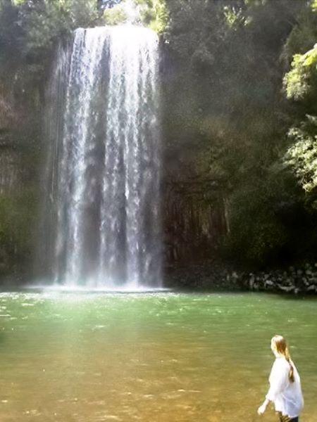 Millaa Millaa Falls 2