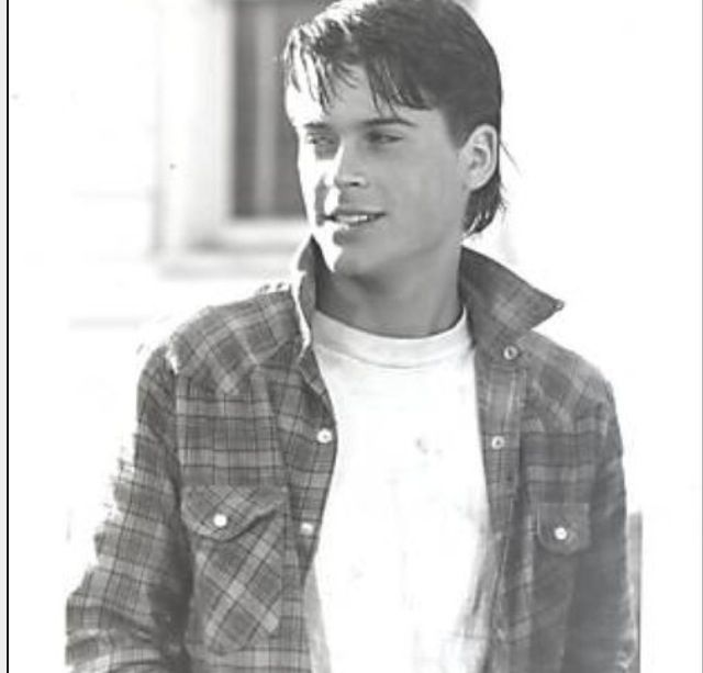 Who Doesn T Drink In The Outsiders