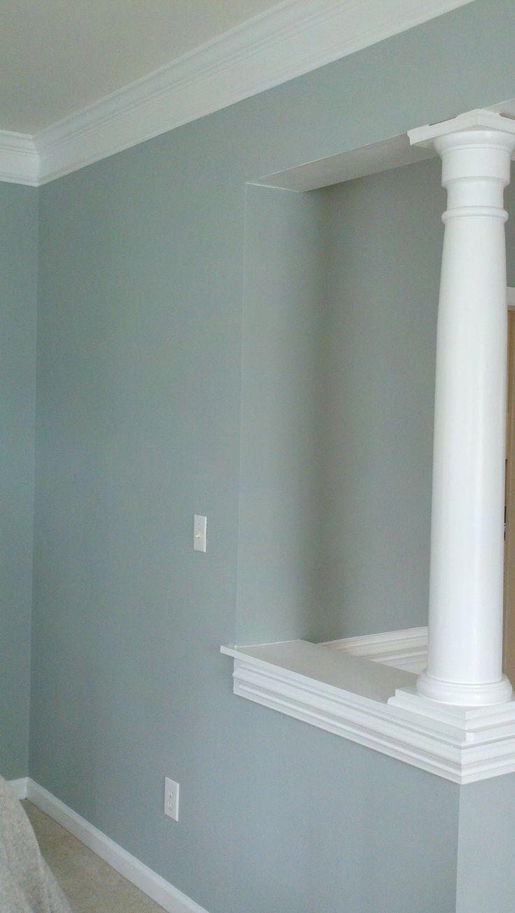 25 best ideas about benjamin moore beach glass on Best paint to use on walls