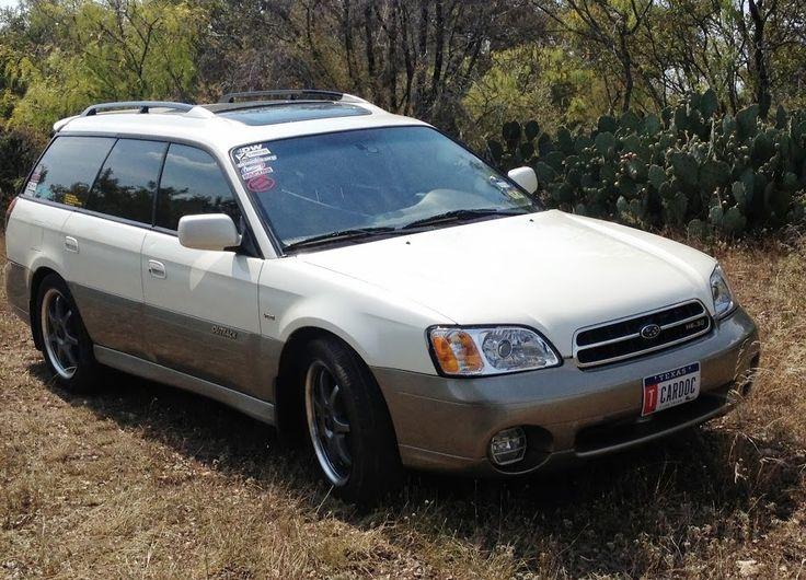 2001 Subaru Outback Custom >> Customized 01 Subaru Outback Supercharge Build Page 2