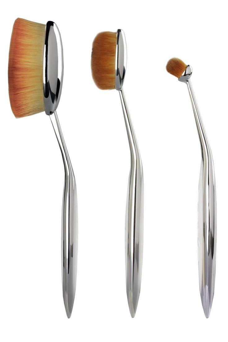 Amazing Makeup Brushes