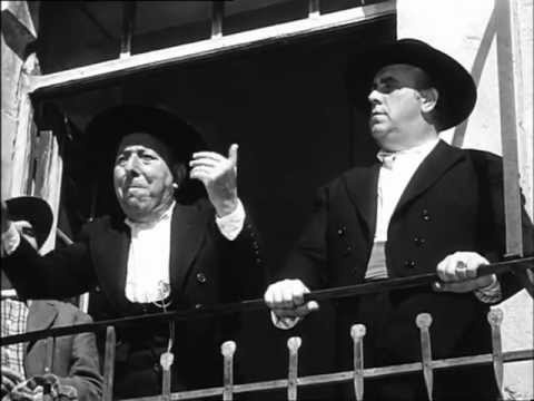 """""""Bienvenido Mr. Marshall"""" Luís García Berlanga.  Como alcalde vuestro que soy..."""
