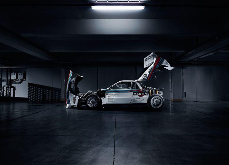 Cars project by Dimitris Poupalos