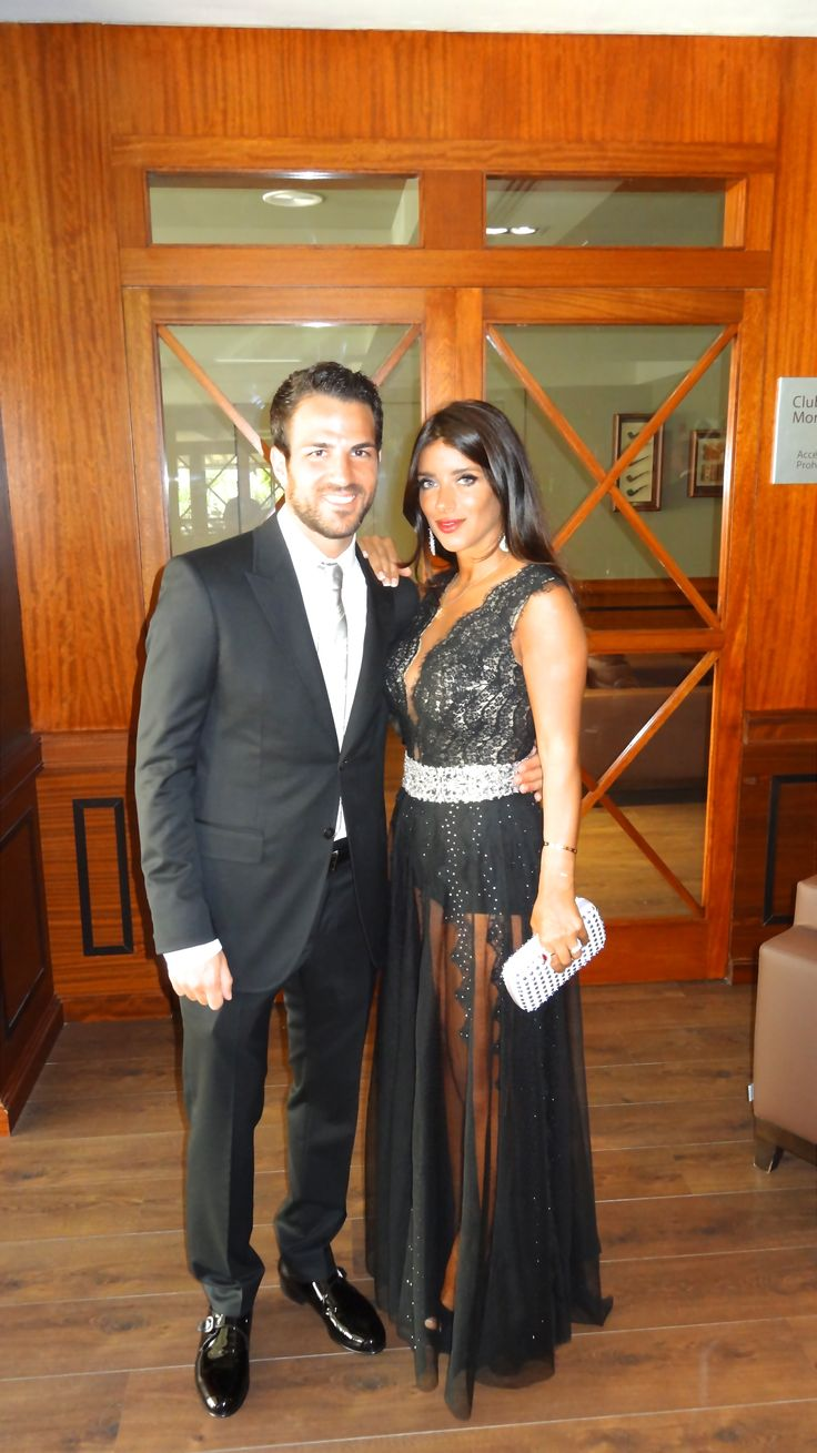 best images about actrees elie saab dresses kim daniella semaan partner of barcelona football player cesc fagravebregas wearing a sheer black lace couture