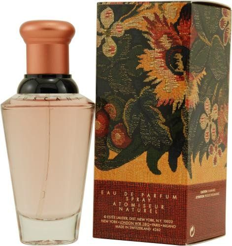 Estee Lauder Tuscany Per Donna By Estee Lauder For Women. Eau De Parfum Spray 3.4-Ounces Packaging for this product may vary from that shown in the image above. This item is not for sale in Catalina Island.  #EsteeLauder #Beauty