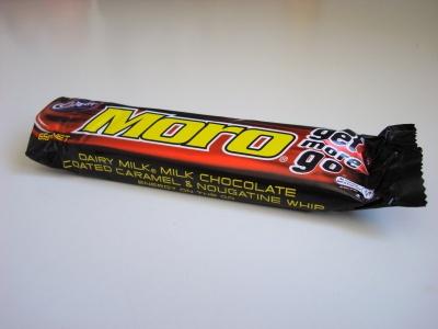 Moro Bars