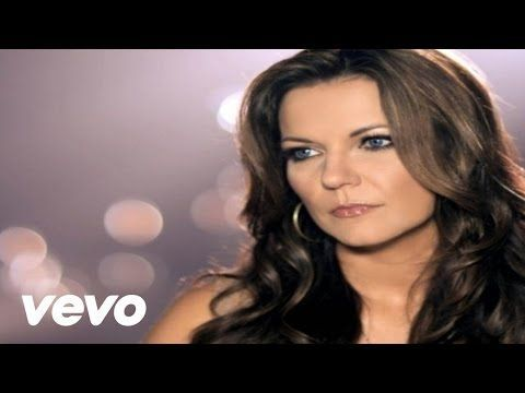 Music video by Martina McBride performing I'm Gonna Love You Through It. (C) 2011 Universal Republic Nashville Records