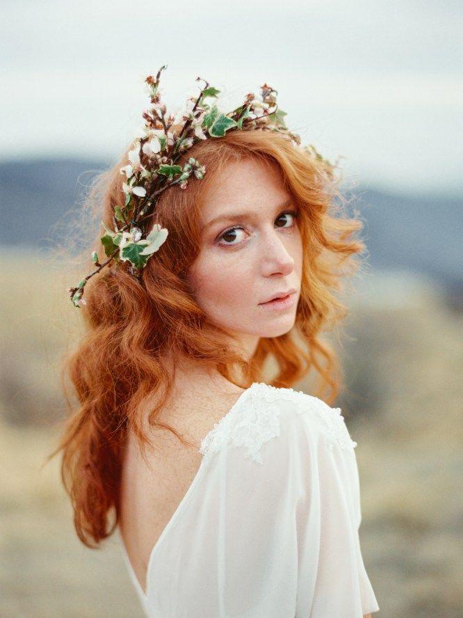 Стилизованная фотосессия, вдохновением которой стали современные принцессы и их свадебные платья. Ведь каждая девушка мечтает почувствовать себя принцессой!