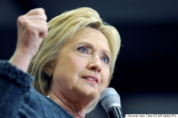 Hillary Clinton Attacks Valeant Pharmaceuticals Over 'Predatory Pricing'