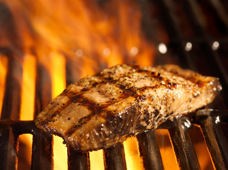 Healthy slant recipe grilled black drum fish dinner go for Drum fish recipes