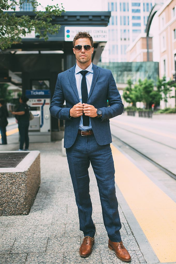 4 Pieces For On Point Office Style Style Him Mens