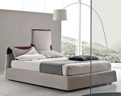 Great Unique Beds | Unique Italian Furniture Beds Headboards By Bozlan Design