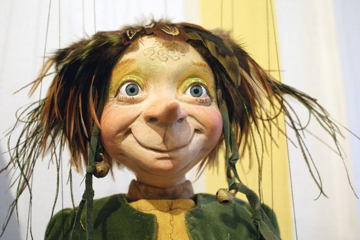 Maxi-Marionetten, Maximiliane Kiermeier