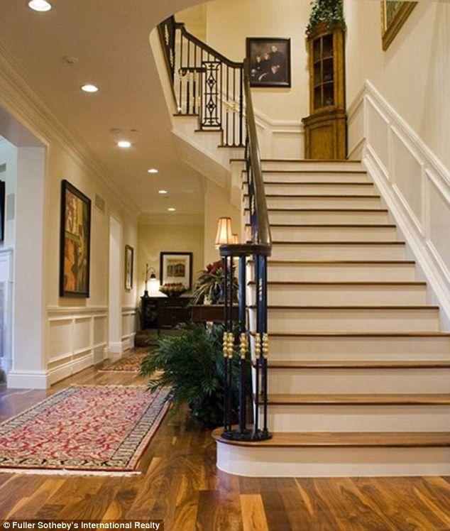 peyton manning's denver house | All Homes , Peyton Manning , Peyton Manning House