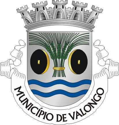 Civic heraldry of Portugal - Brasões dos municípios Portugueses -