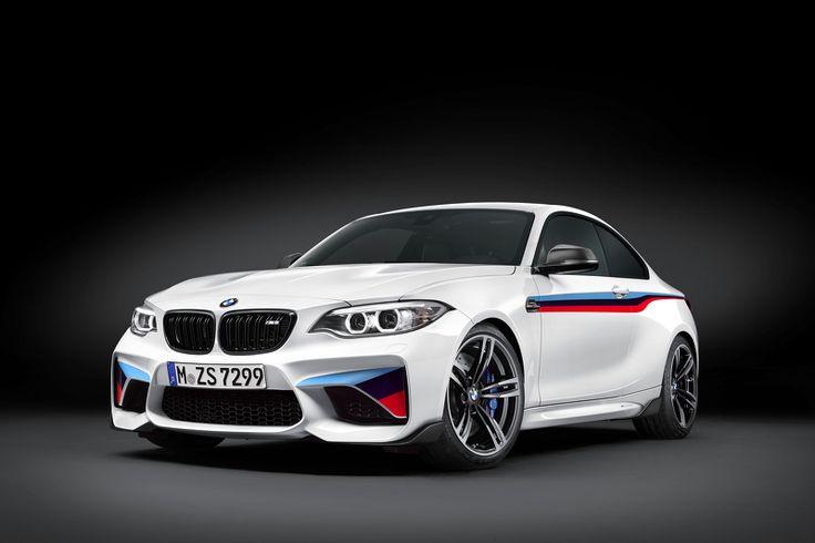 BMW M2 Includes M Upgrades