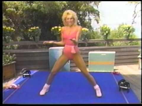 Joanie Greggains & U... - YouTube | Ab workout | Morning ...