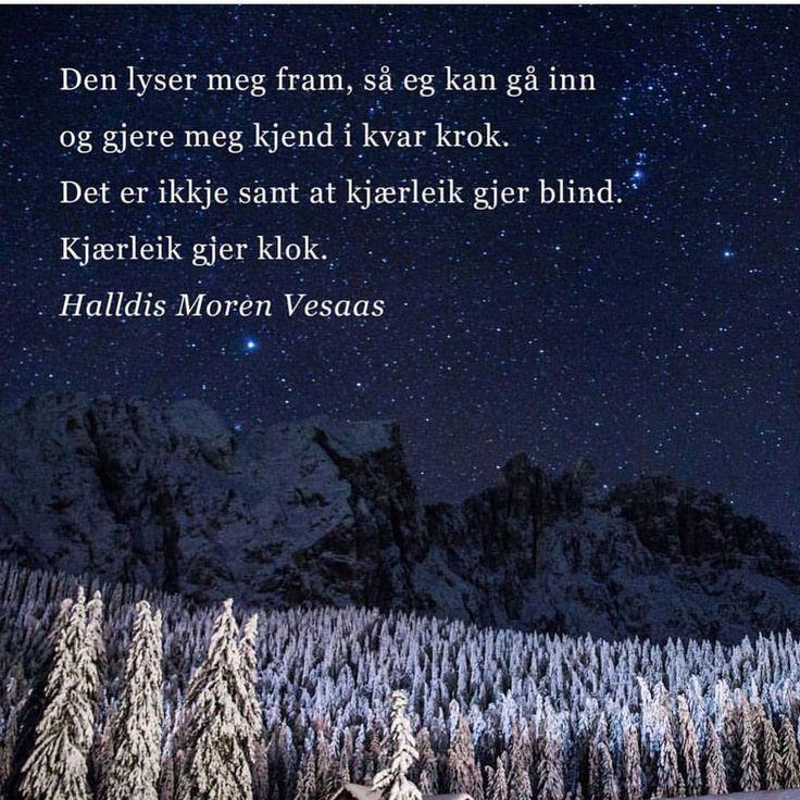 """3,202 likerklikk, 22 kommentarer – @renpoesi på Instagram: """"Siste vers i diktet «Lyset». Jeg legger hele under❤️ ~ Lyset Kjære, alt som du viser meg no Så…"""""""