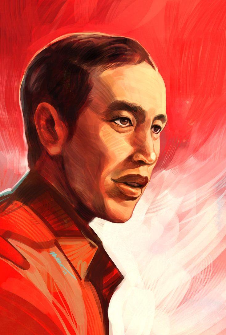 Jokowi by KM33