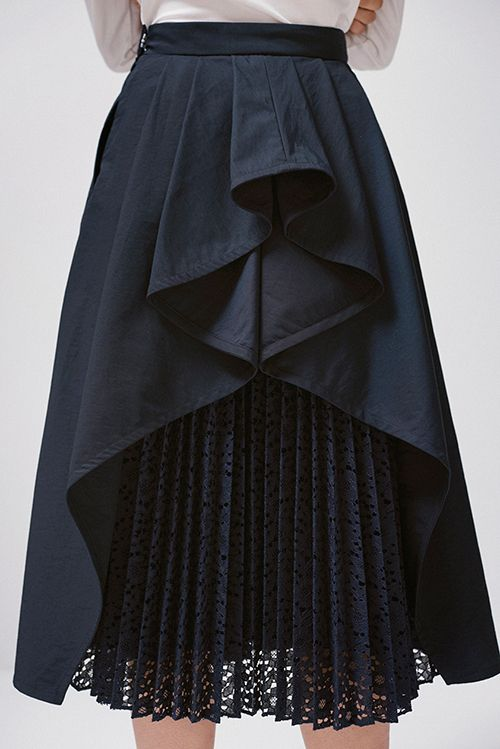 スカートブランド「シートーキョー」17年春夏よりデビュー - 女性が最も美しく見えるシルエットを追求 | ニュース - ファッションプレス
