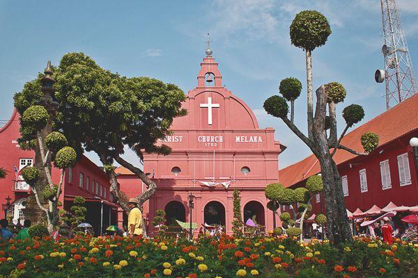 Malacca 2014 on Behance