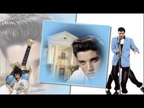 Voor al De Fans van Elvis ..Gemaakt Bo