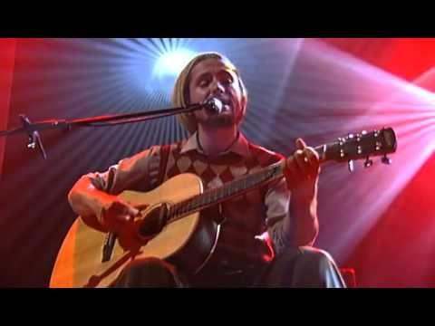 John Butler Trio // Live at Crossroads