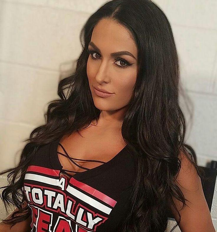 Nikki Bella | The Bella Twins (Stephanie Nicole Garcia ...