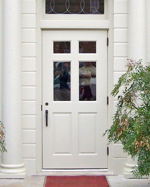 76 best images about trustile doors on pinterest metal - Commercial aluminum exterior doors ...