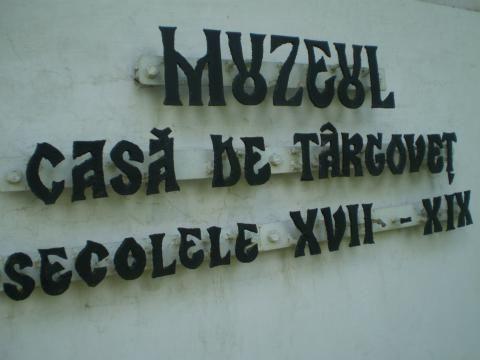 Casa de Targovet, secolele al XVIII - XIX - Muzee - Femeia Stie.ro