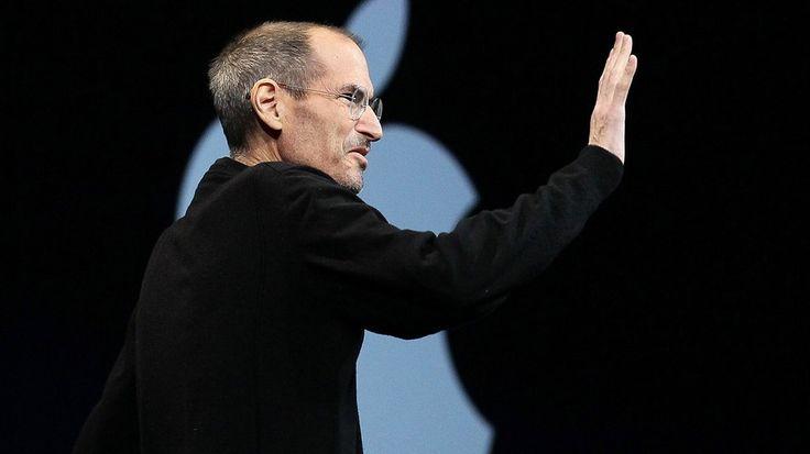 Larry Ellison Opens Up About Steve Jobs' Last Days
