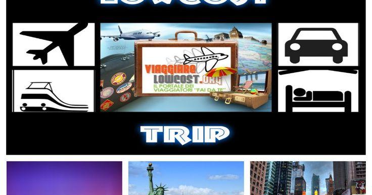 LowCostTrip: Vacanza a New York (USA) - 7 giorni Volo + Appartamento a Brooklyn a soli 489€, tutto incluso!  http://www.viaggiarelowcost.org/2017/06/lowcosttrip-vacanza-new-york-usa-7.html