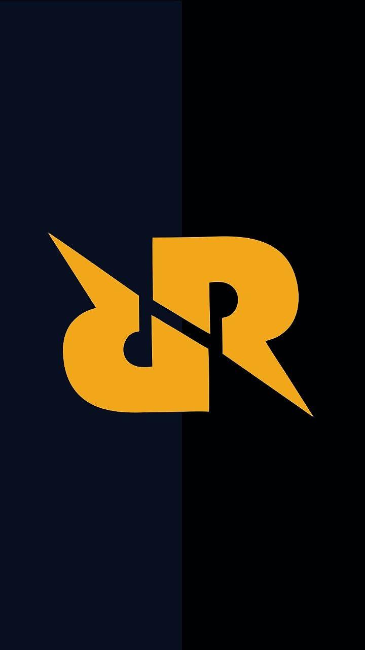 Team Rrq Wallpaper Ponsel Hd Logo Hewan Wallpaper Kartun