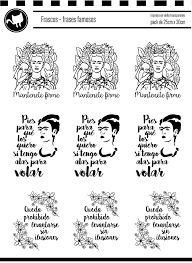 Resultado de imagen de frases etiquetas vinilo frasco