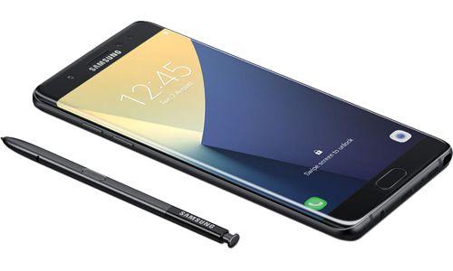 Spesifikasi dan Harga Samsung Galaxy Note8