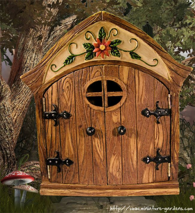 352 best images about fairy doors on pinterest portal for Fairy house doors