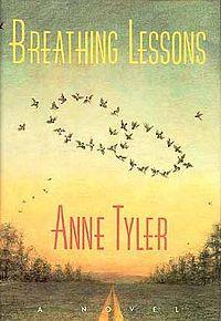 Breathing Lessons – Anne Tyler
