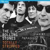 Totally Stripped [Video] [CD & Blu-Ray], EVSBD30976