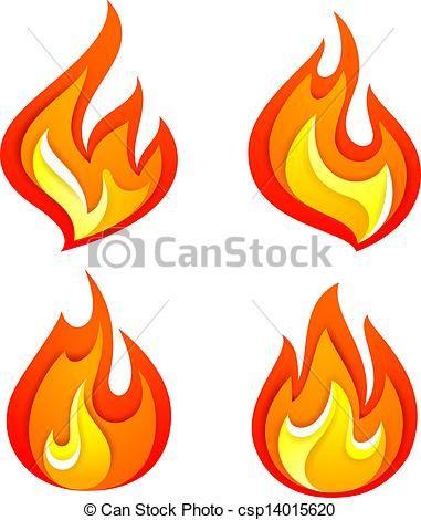 llamas de fuego para recortar - Buscar con Google